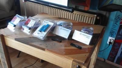 Kingston, USB fleš diskovi, zaštita podataka, enkripcija, IT