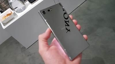 Sony Xperia XZ Premium, XZ Premium, Xperia, Sony Mobile, Sony Xperia