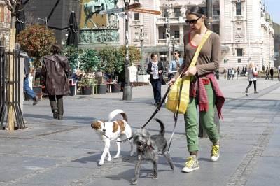 proleće, prvi dan proleća, lepo vreme, vrućina, beograđani,