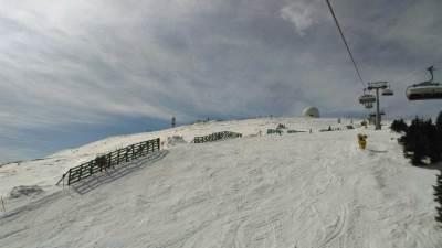 Kopaonik, skijanje, zima, planina, sneg