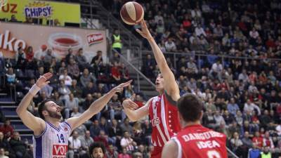 Luka Mitrovic Luka Mitrović