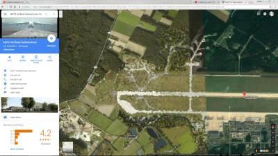 Google Maps, Google mape, Mape, Skrivena mesta