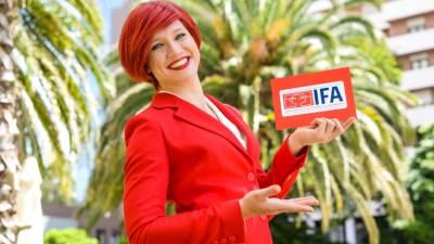 IFA, IFA GPC, IFA GPC Lisabon, IFA GPC 2017