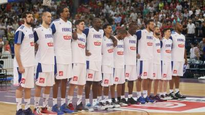 francuska košarka