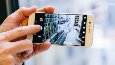 Huawei P10, Huawei