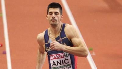 Lazar Anić