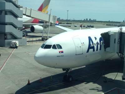 avion, er srbija, air serbia, aerodrom, avioni