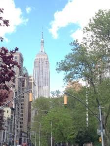 njujork, empajer stejt bilding, zgrada, zgrade