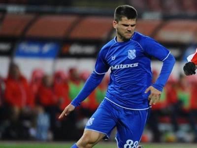 Milan Bojović Mladost Lučani