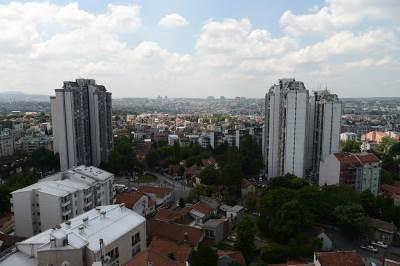 beograd, panorama, panorame beograda, zgrade, stan, stanovi, soliteri, soliter