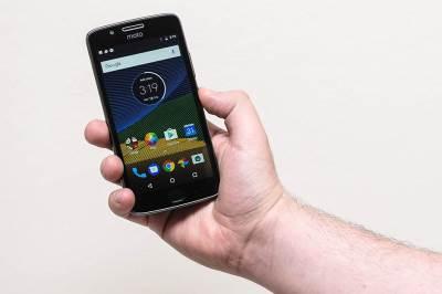 moto g5, motorola, smartfon
