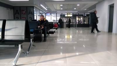 aerodrom nikola tesla putnici put putovanje terminal