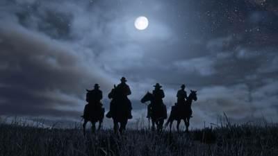 Red Dead Redemption 2, Igre, Igra