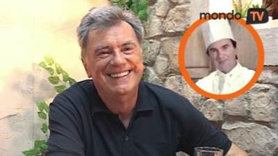 Stevo Karapandža, kuvar, mondo tv
