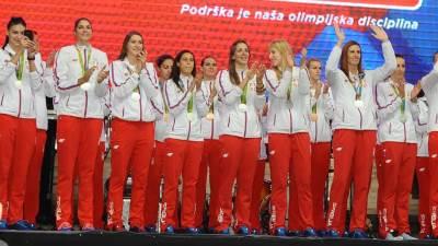 odbojkašice reprezentacija Srbije