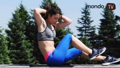 sport, trening, rekreacija, mondo tv