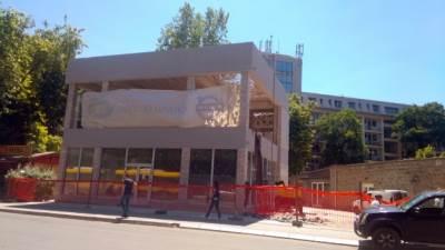 divlja gradnja rušenje nelegalni objekti beograd novi studentski grad nelegalizovano objekat bespravno studenjak studentska ulica