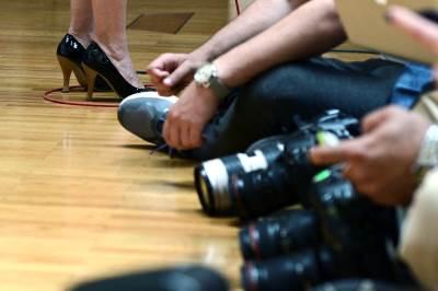štikle, kzn, fotoreporter, novinari, zakletva, skupština, predsednik srbije, inaguracija, vučić predsednik