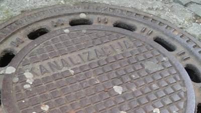 kanalizacija šaht