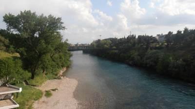 Morača rijeka Moraca