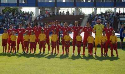 Orlići U-21 reprezentacija Srbije