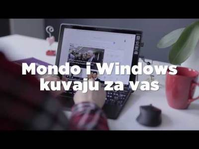 Dođi na Windows večeru | Mondo TV