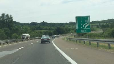 put, vožnja, automobili, saobraćaj