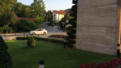 automobil, ulica, aranđelovac