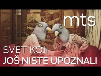 mts Nova ponuda telefona