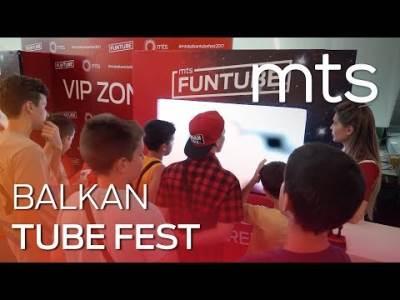 mts Balkan TUBE Fest