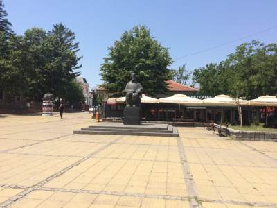 kragujevac, trg