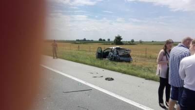 udes saobraćajna nesreća saobraćajka sudar