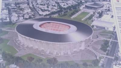 novi stadion Ferenc Puskas