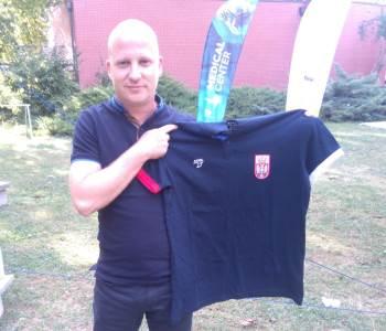 Marko Nikolić, Marko Nikolic