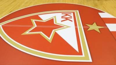 zvezda kk crvena kkcz grb logo