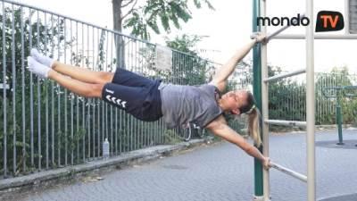 trening, sport, fitnes, mondo tv
