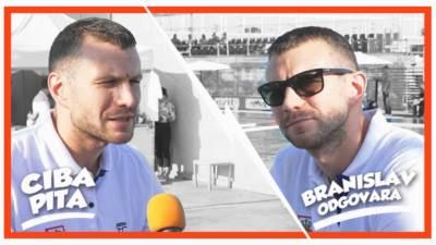 Branislav Mitrović, mondo tv, vaterpolo, autointervju