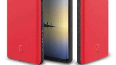 Samsung Galaxy Note 8 prve prave slike Patchworks