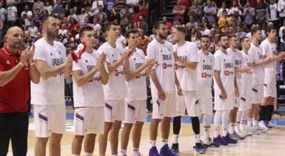 orlovi reprezentacija Srbije Aleksandar Đorđević