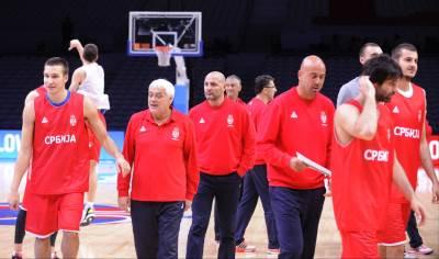 Bogdan Bogdanović Muta Nikolić Đorđević reprezentacija