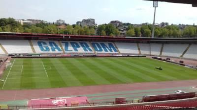 Stadion Crvene zvezde, stadion FK Crvena zvezda Rajko Mitić