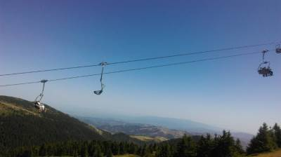 Kopaonik, planina, žičara