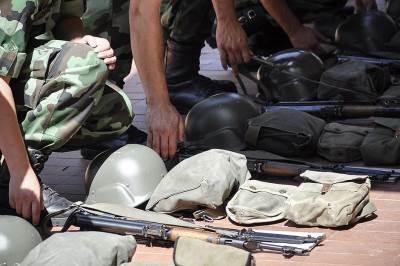 garda, garda srbije, vojska, vojnici, gardisti, vojnici u gardi