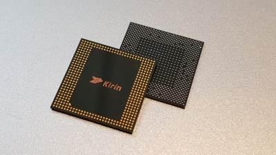 Kirin 980, Huawei Mate 20, Huawei Mate 20 Pro, Kirin 980 opis, brži GPU, moćniji AI, Kirin 980 IFA 2018