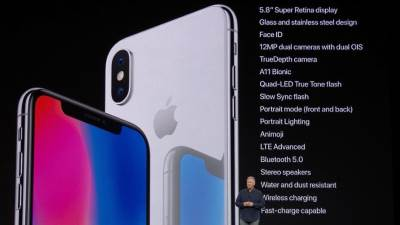 iPhone X specifikacije, cena u Srbiji, prodaja