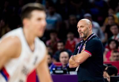aleksandar đorđević djordjevic orlovi srbija eurobasket