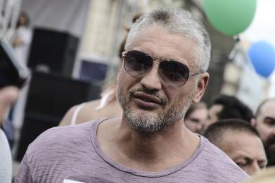 čeda jovanović, parada ponosa, prajd, gej parada,