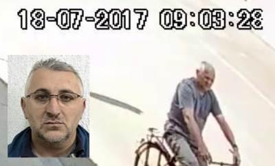 Nikola Jovanović, ubistvo, bar