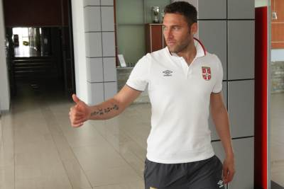 Duško Tošić