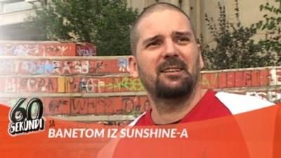 Bane Bojović, 60 sekundi, mondo tv
